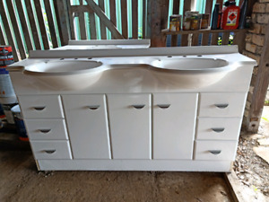 Second Hand Bathroom Vanity Building Materials Gumtree Australia Free Local Clifieds