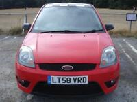 Ford Fiesta ZETEC S 30TH ANNIVERSARY LTD