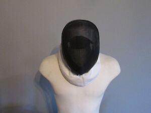 fencing mask for small head
