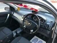 2009 Chevrolet Aveo 1.2 LS 5dr HATCHBACK Petrol Manual