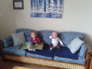 Matching Couch, Love Seat & Chair