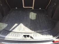 LAND ROVER DISCOVERY SPORT LOADSPACE RUBBER MAT