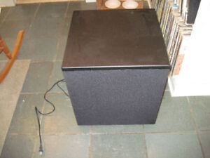 PSB Stratus Subsonic 7 Subwoofer