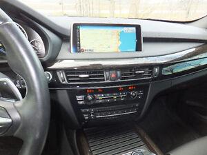 2014 BMW X5 xDrive50i SUV Oakville / Halton Region Toronto (GTA) image 13