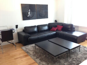 Semi for RENT in the Fleming Heights Area - 3+1 BR, 3.5 WR, SG