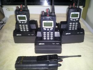Scanners, P25 DIGITAL EDACS PRO VOICE. Police Fire