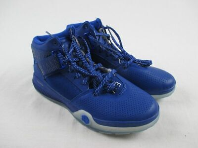 NEW adidas D Rose 773 IV - Blue Basketball Shoes (Men's Multiple Sizes)