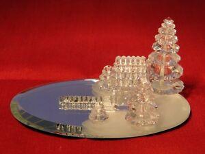 Crystal Cottage Figurine London Ontario image 3