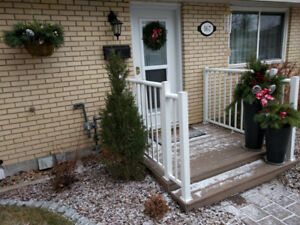 Spacious, affordable, well cared for South Edmonton home