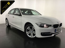 2013 63 BMW 316D SPORT DIESEL 1 OWNER FROM NEW FINANCE PX WELCOME