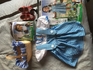 Halloween costume Infant Dorothy
