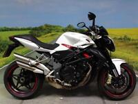 MV Agusta Brutale 1090R 2014 **One owner from new Italian Exotic Naked! **