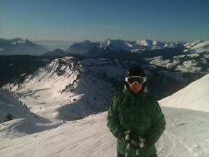 Wanted - House/Room Share for Ski Season in Whistler