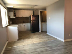 James St N - 2 Bedroom Renovated + Clean Apartment Available Now
