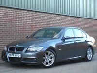 2006 BMW 320 2.0TD d Diesel M Sport