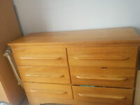Commode et Armoire Penderie - Drawer chest and wardrobes