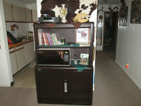 2pc cabinet for sale