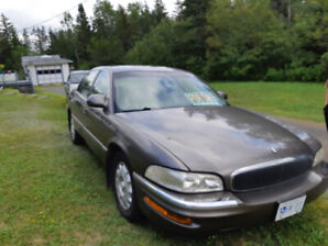 1999 Buick Park Avenue for sale by owner.