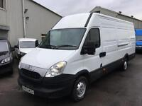 2013 Iveco Daily S Class 2.3TD 35S13V LWB