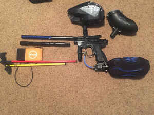 Indian creek promaster paintball & accessories