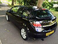 Astra Sxi 1.6 3dr 2008 new 12 months mot