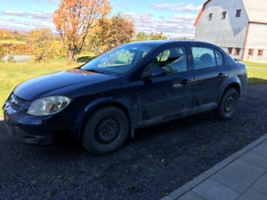 2008 Chevrolet Cobalt LT Berline