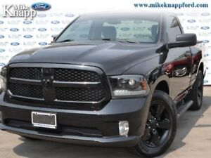 2015 Ram 1500 Express  - Bluetooth -  vinyl seats