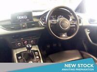 2013 AUDI A6 2.0 TDI S Line 4dr