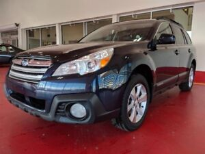 2013 Subaru Outback 2.5 I Limited at Multimedia
