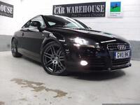 Audi TT 2.0 TDI COUPE QUATTRO S LINE SPECIAL ED