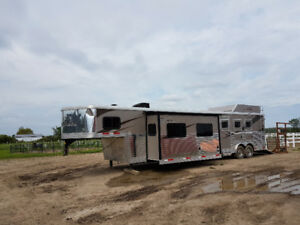Horse Trailers Buy Or Sell Other Trailers In Ontario
