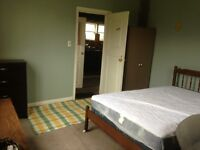 Cheap two bedroom apartment in downtown glacé bay