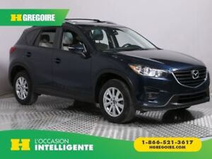 2016 Mazda CX-5 GS AWD AUTO A/C CUIR TOIT MAGS BLUETOOTH CAMERA