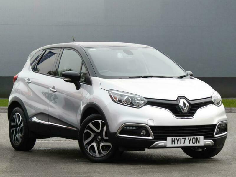 Renault Captur 1 5 dCi 90 Signature Nav 5dr | in Ashton-under-Lyne,  Manchester | Gumtree