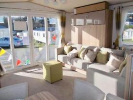 Holiday Home for sale on a stunning Park with a 12 Month Owner Season Park