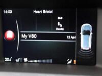 2015 VOLVO V60 D6 AWD PHEV R DESIGN Lux Nav 5dr Geartronic Estate