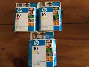 HP ink cartridges London Ontario image 1