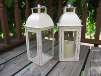 Beautiful lanterns for rent