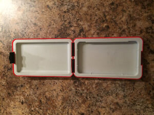 Nintendo 3DS Hard Case Super Mario $10.00 OBO Cambridge Kitchener Area image 2