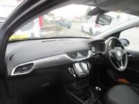 2018 Vauxhall Corsa 1.4 75ps Energy Ac 3dr 3 door Hatchback