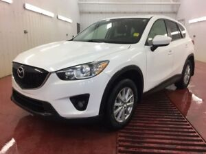 2014 Mazda CX-5 GS  - Sunroof - UCONNECT - Heated Seats - $83.55