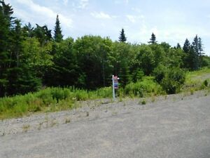 KENMORE TRAIL (Lot 10-3), WEST QUACO (WATER VIEW)