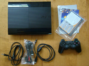 Playstation 3 - 500Gb - MINT Belleville Belleville Area image 5