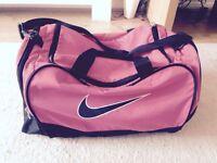 FREE Nike Sports Bag