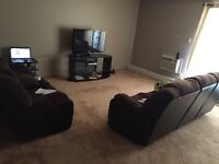 Room for rent in a two bedroom near south land mall