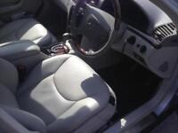 2000 MERCEDES BENZ S CLASS 3.2 S320 4dr Auto