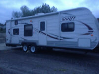 20 ft Travel trailer NEED GONE ASAP
