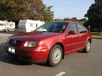 2004 Volkswagen Jetta TDI - Make an Offer!