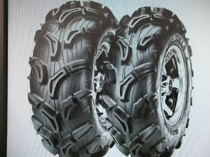 KNAPPS IN PRESCOTT has Lowest price on ZILLA ATV TIRES ! Kingston Kingston Area image 1