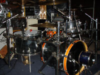 Drummer serios player ready to play!!!